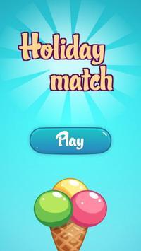 Holiday Match: Amazing Adventure poster