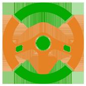 PkDrive icon