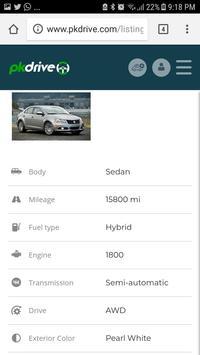 PkDrive screenshot 5