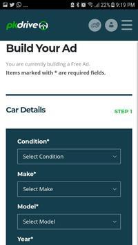 PkDrive screenshot 6