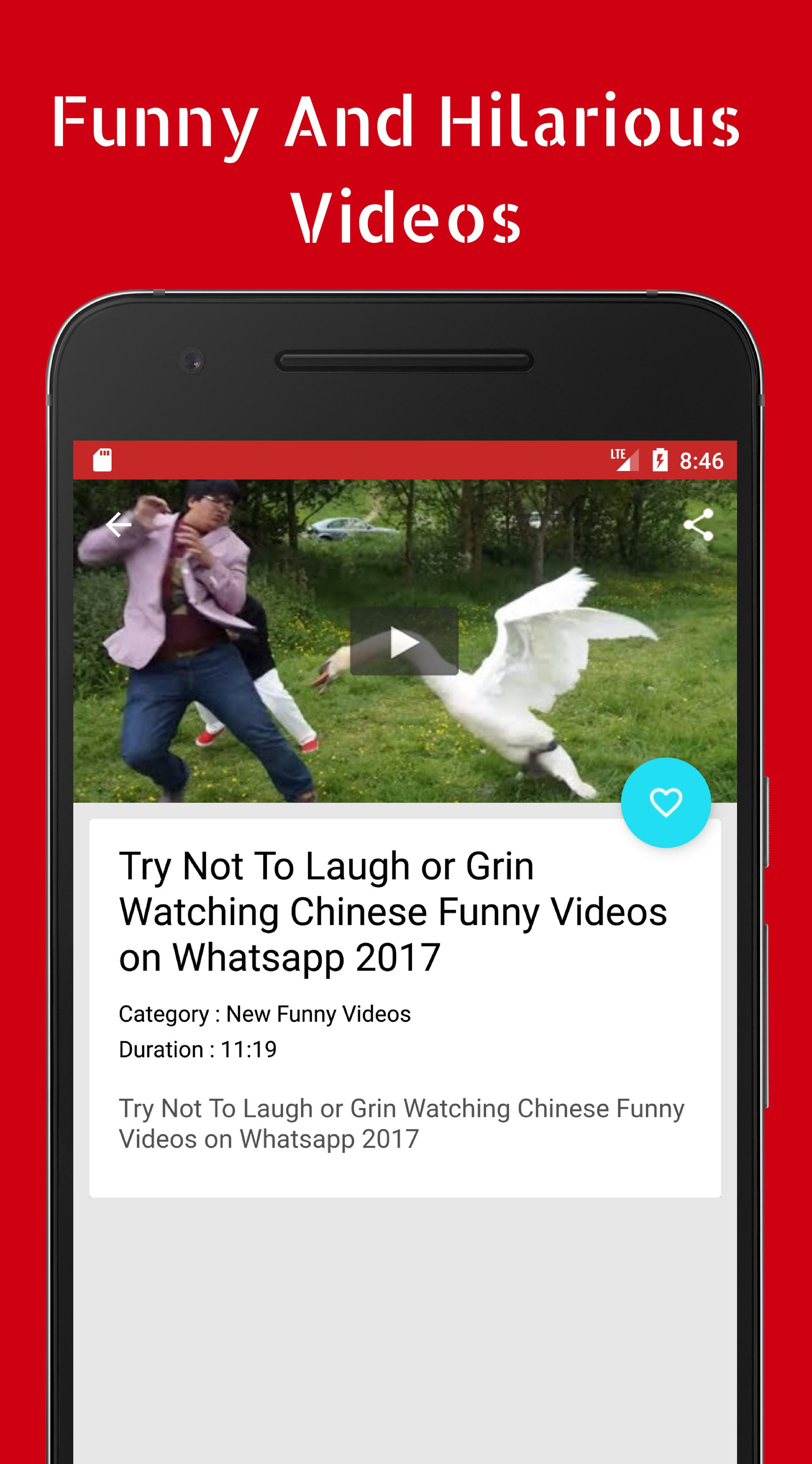 Viva-video Funny Videos And Clips,Hilarious Videos for Android - APK