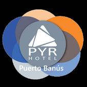Hotel PYR Puerto Banus icon