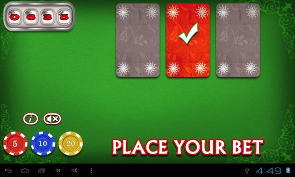 Great Indian Maharaj Card Game apk screenshot