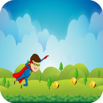 Flying Boy To Runner Subway apk screenshot