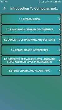 Learn C Programming screenshot 5