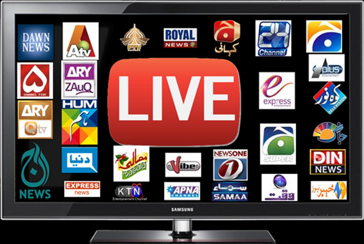 India Pakistan Tv Channel Live For Android Apk Download