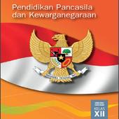 Buku PKn Kelas 12 Kurikulum 2013 icon