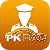 PKDRIVER - Rent a Car icon