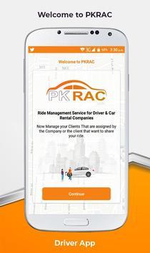 PKDRIVER - Rent a Car screenshot 4