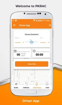 PKDRIVER - Rent a Car screenshot 2