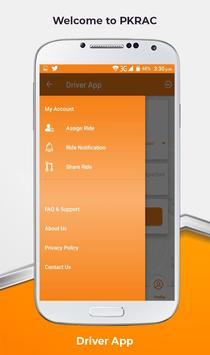 PKDRIVER - Rent a Car screenshot 3