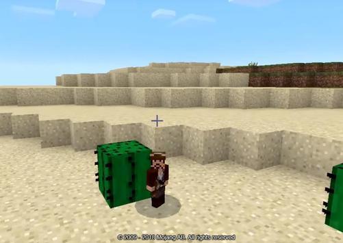 Baby Skins for Minecraft PE screenshot 2