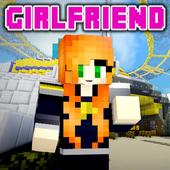 Girlfriend Mod for Minecraft icon