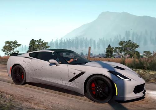 Ultra GTA 5 Android Screenshots screenshot 4