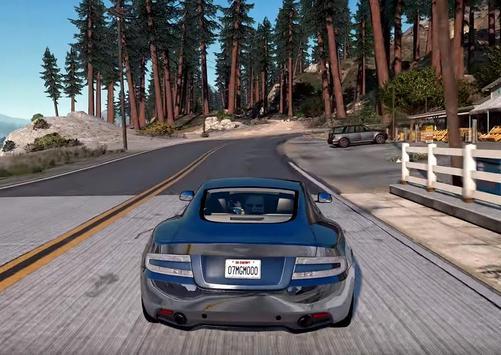 Ultra GTA 5 Android Screenshots screenshot 5