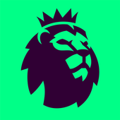 Premier League - Official App アイコン