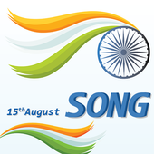 15 August Songs 2017 icon