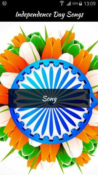 Independence Day Songs 2017 poster