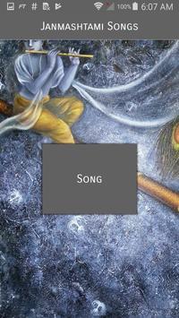 Krishna Janmashtami Songs & Video Status poster