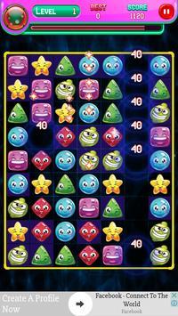 Candy: Match 3 Fun screenshot 1