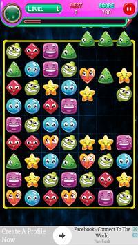 Candy: Match 3 Fun screenshot 2