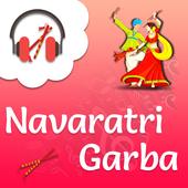 Navaratri Non Stop Free Garba 2017 icon