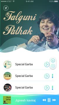 Best Collection of Navratri garba Songs apk screenshot