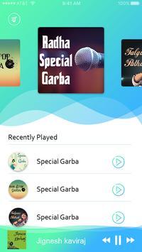 Best Collection of Navratri Garba Songs screenshot 4