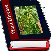 Plant disease icon