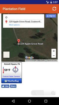 Plantation Field apk screenshot