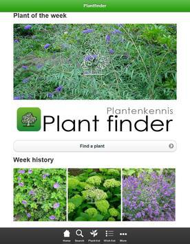 Plant Finder lite apk screenshot