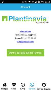Plantinavia screenshot 3