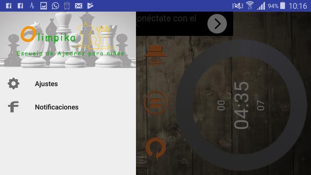 Chess Clock screenshot 10