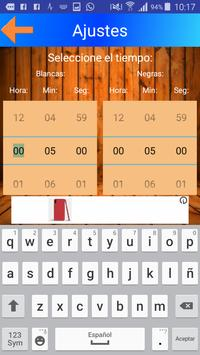 Chess Clock screenshot 11