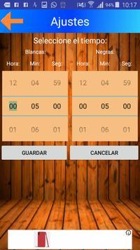 Chess Clock screenshot 4