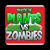 Trucos plants vs zombies 1 y 2 icon