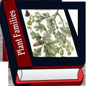 Plant families icon