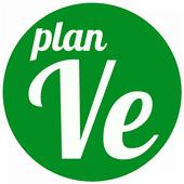 planVE - Extremadura icon