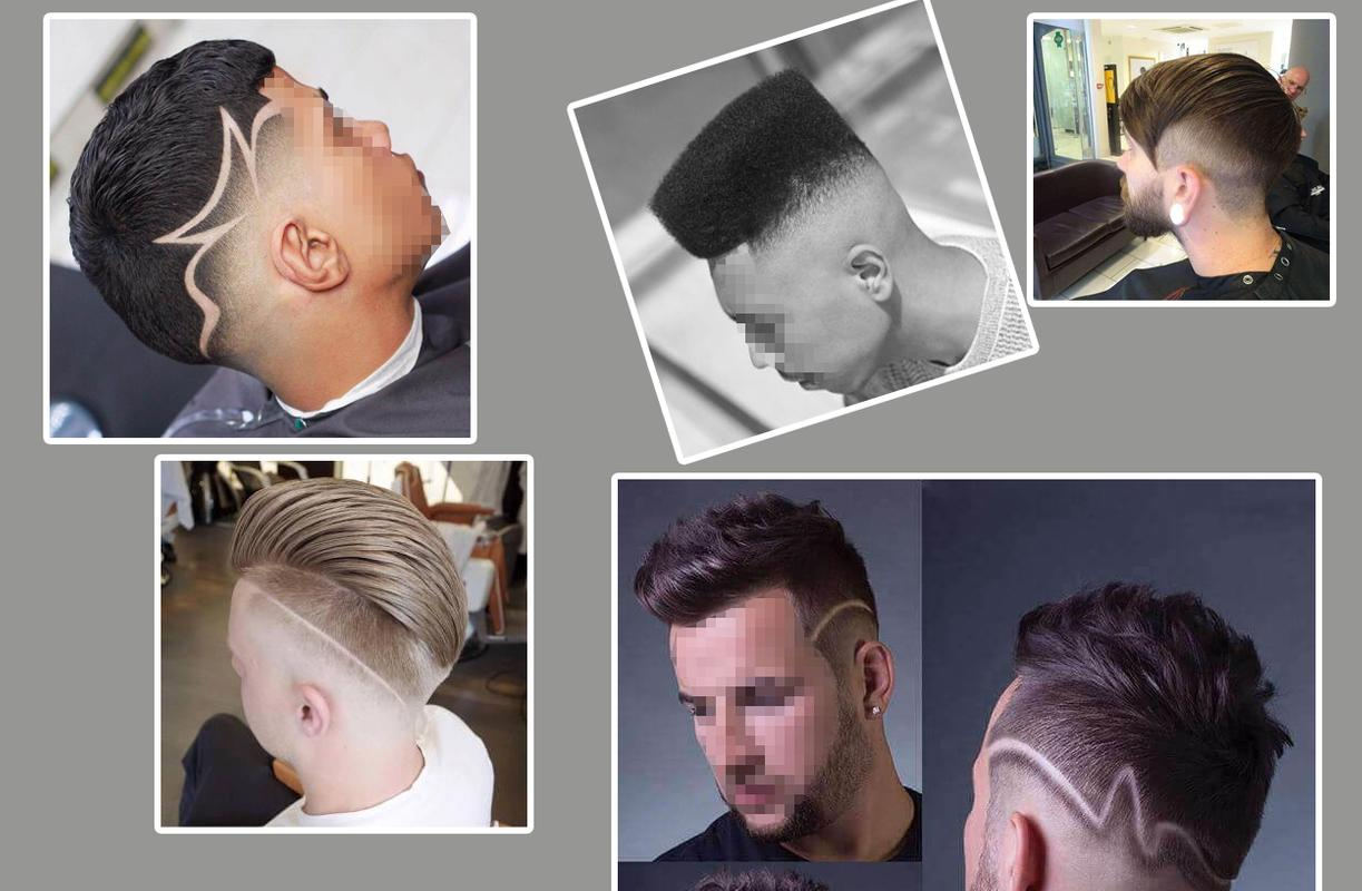 latest hairstyle boys 2018 for android - apk download