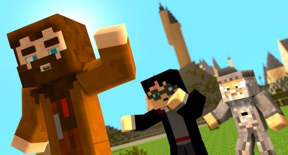 Mod Potter for Minecraft PE for Android APK Download