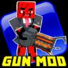 Gravity Gun Mod simgesi