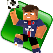 Sport Skins For Minecraft For Android APK Download - Skin para minecraft pe de neymar