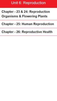NEET Biology MCQs screenshot 1