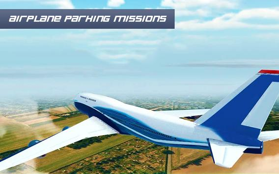 Air Plane Landing : Real Pilot Flight Simulator 3D screenshot 11