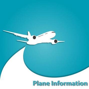 Plane Information screenshot 1