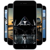 Plane Wallpapers icon