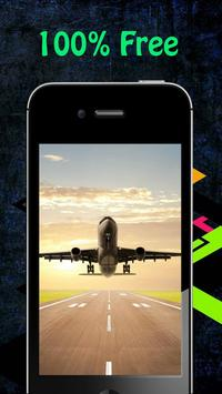 Plane Wallpapers apk screenshot