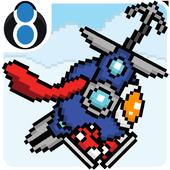 Grapple Hero icon
