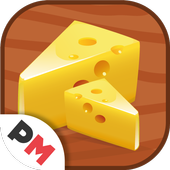 Operation of Cheese icon