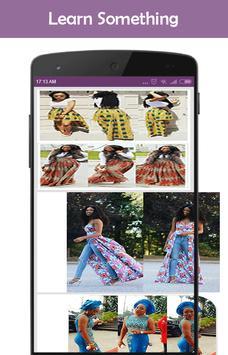 Nigerian fashion screenshot 4